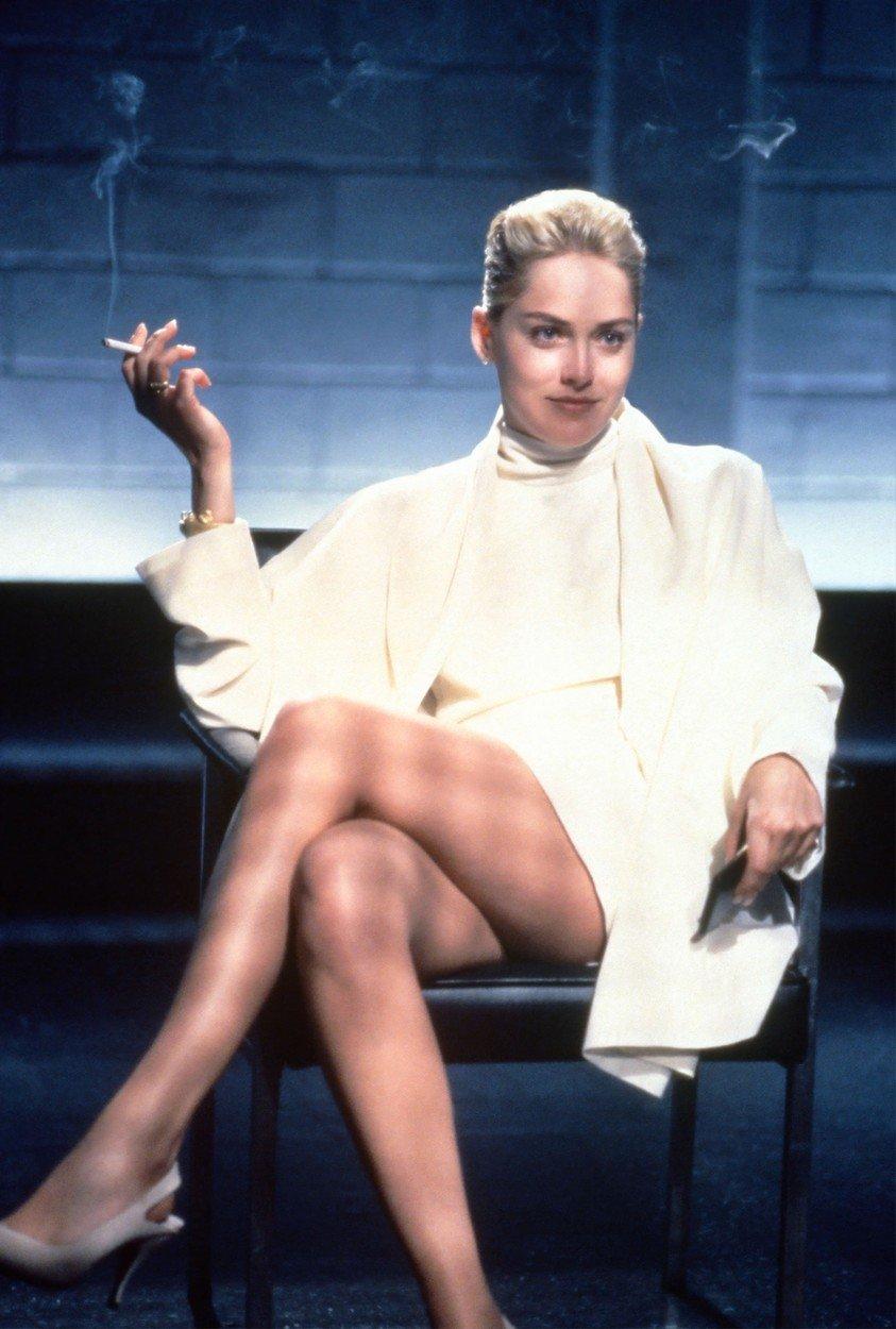Scena iz legendarnega filma iz leta 1992.