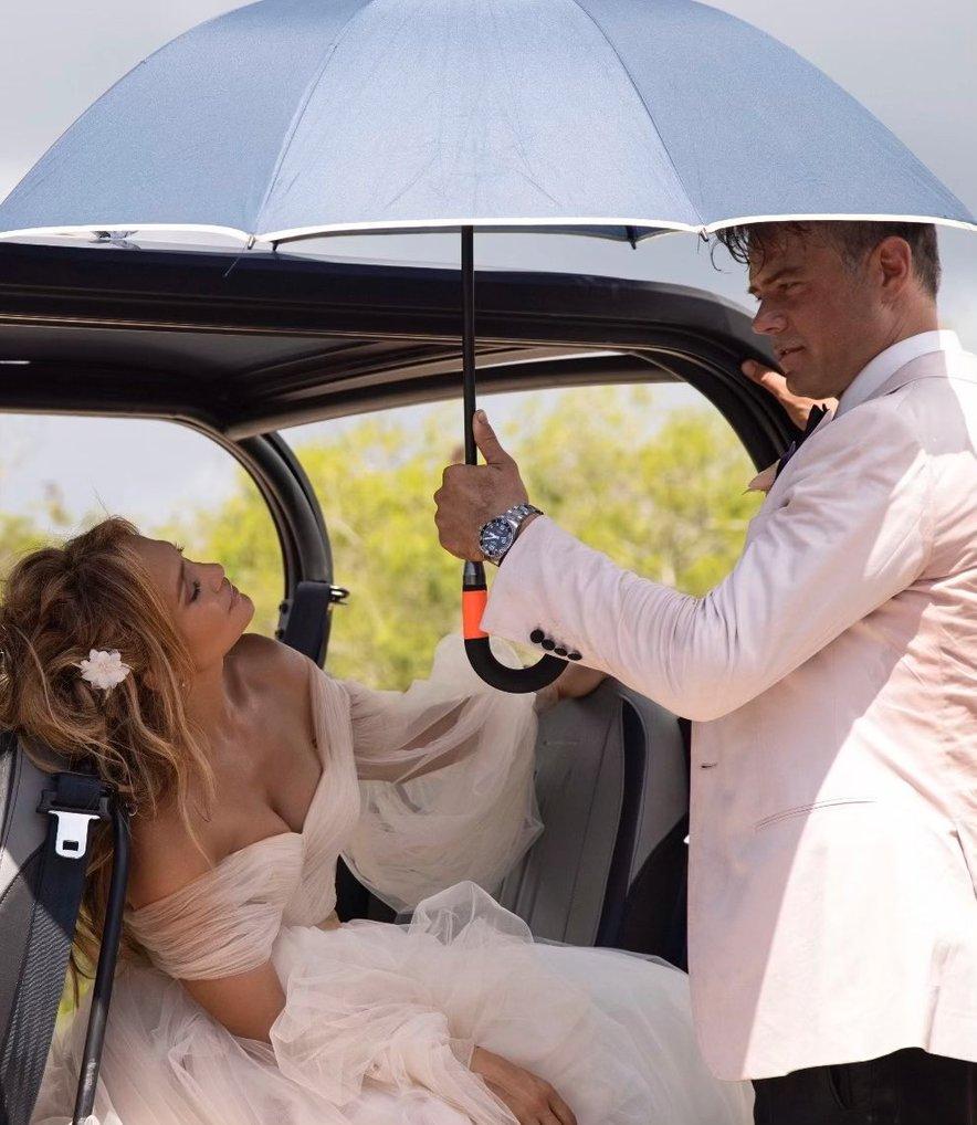 Jennifer Lopez in Josh Duhamel