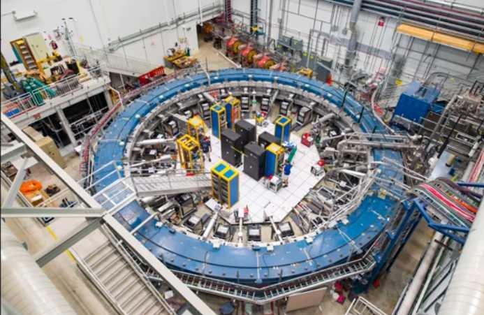 Nova odkritja so razburkala svet fizike.