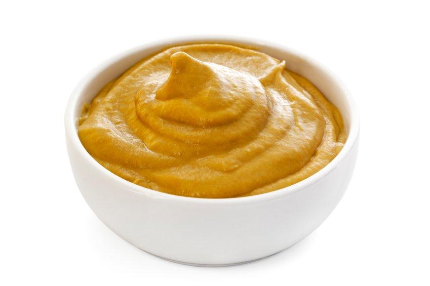Proti prhljaju bo učinkovita gorčica.