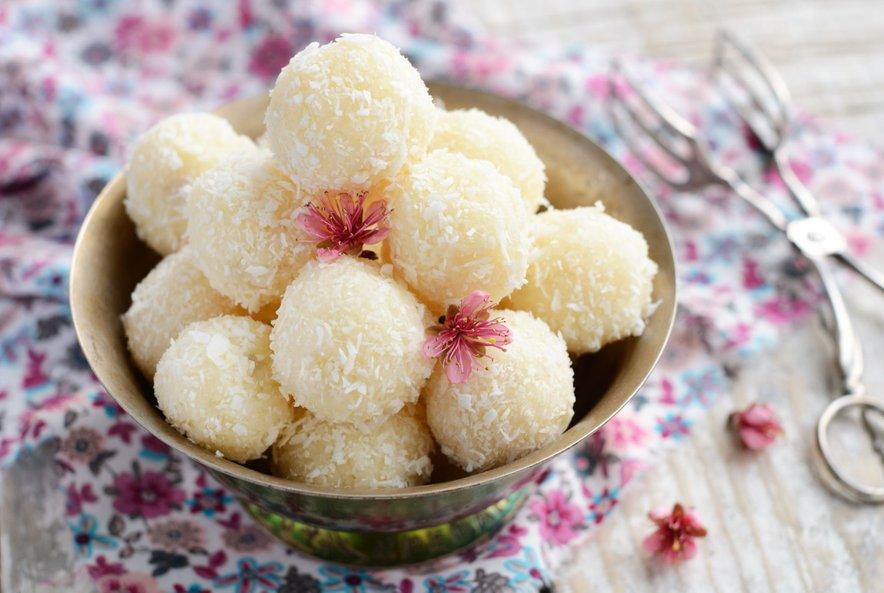 Kokosove kroglice