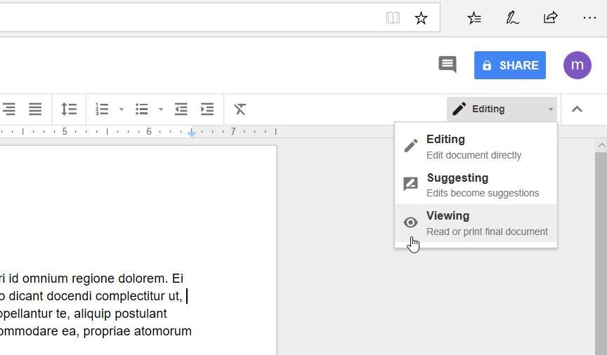 Google dokumenti 8