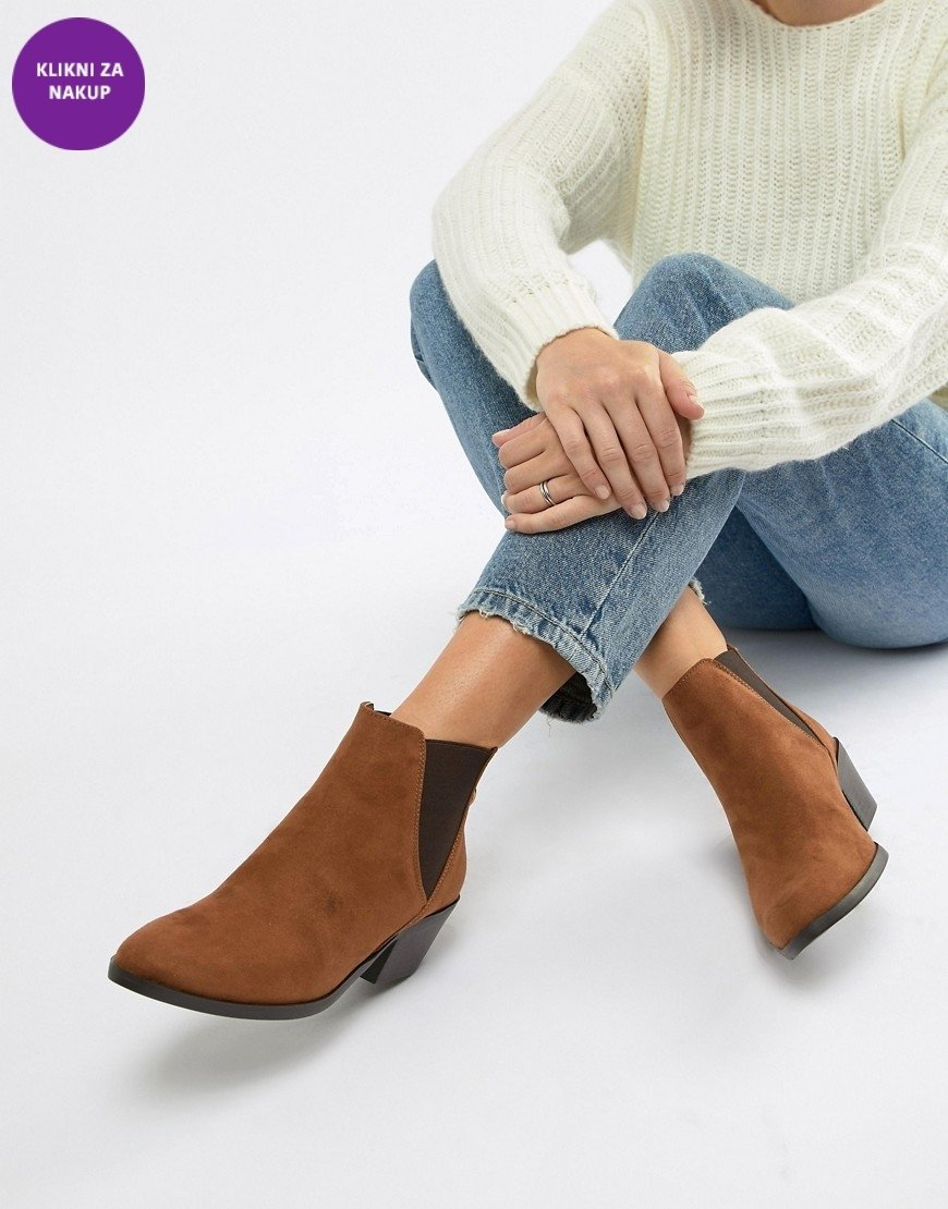 Jesenski trendi obutve