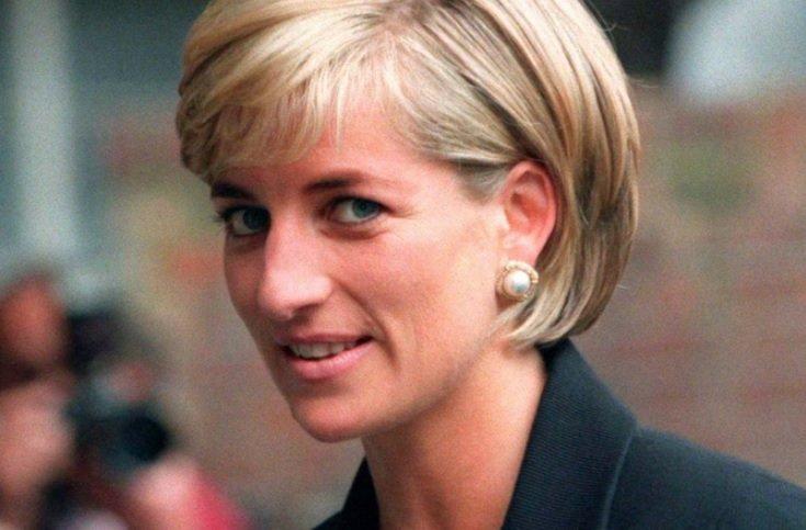 Princ Harry se boji, da bi Meghan doletela enaka usoda, kot je princeso Diano.