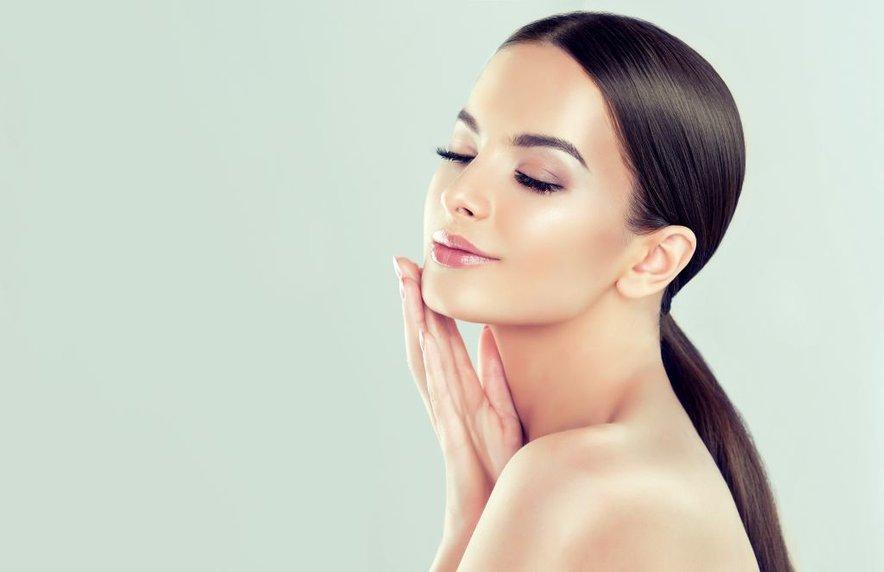 Za obnovo kože in anti-age učinek posegajte po proteinih.