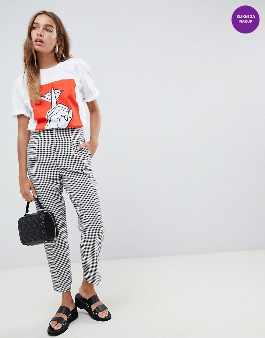 Karirasta oblačila
