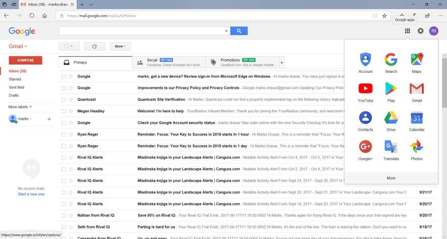 Google dokumenti 3