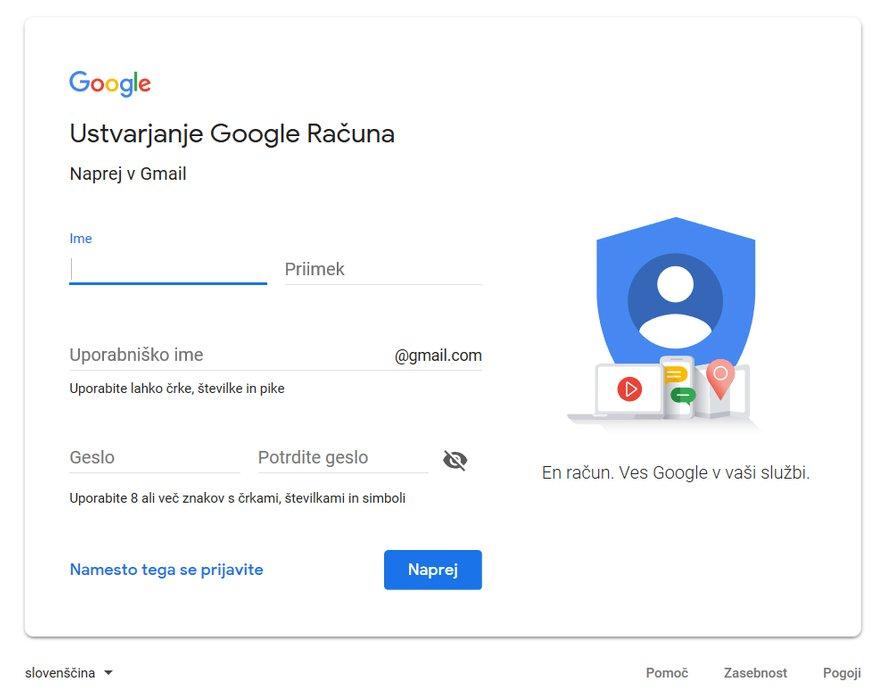 Google dokumenti 2