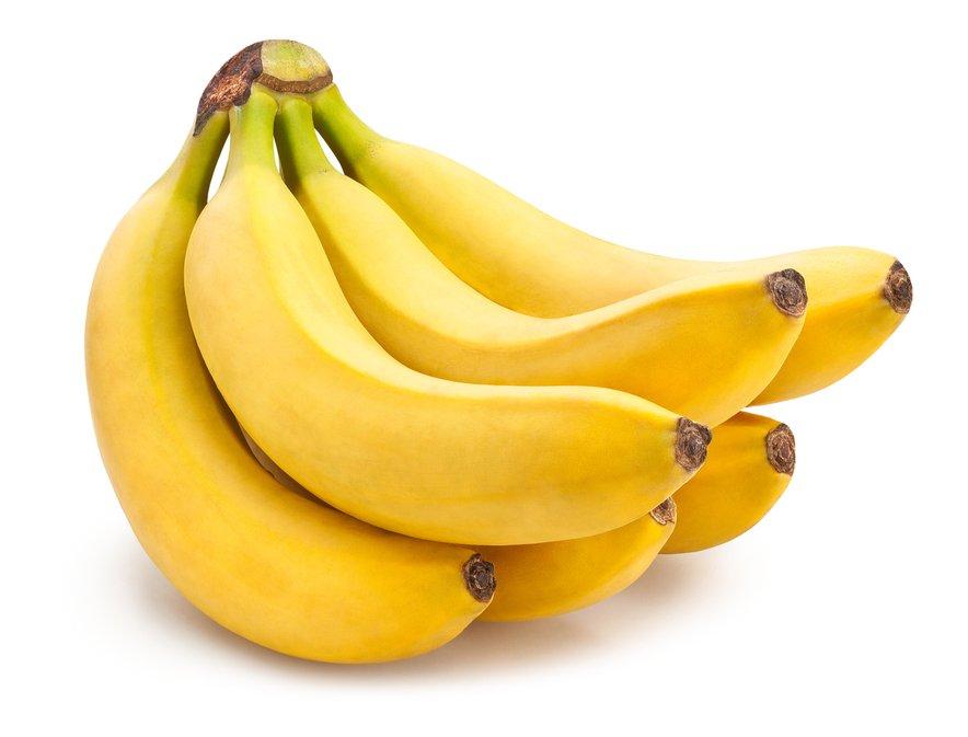 Banane so izjemno okusne, saj vsebujejo naravna sladkorja sukrozo in fruktozo, ki dajejo sadežu sladek okus. Bogate pa so z vitamini, minerali in vlakninami, zaradi česar predstavljajo zdrav del obroka.