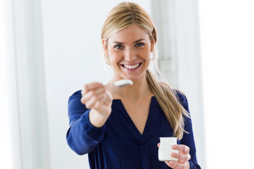 Mlečni izdelki so odlično živilo za obdobje menopavze