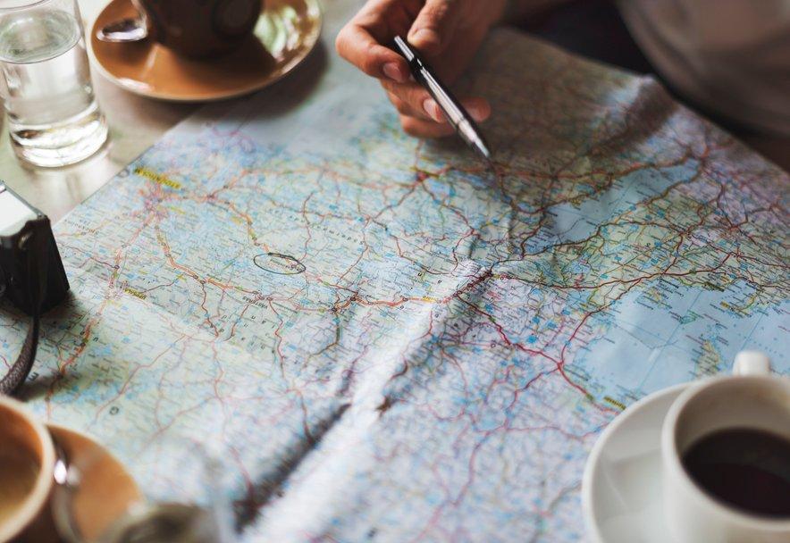 Za mnoge popotnike je načrtovanje in raziskovanje skoraj tako zabavno kot dejansko potovanje.