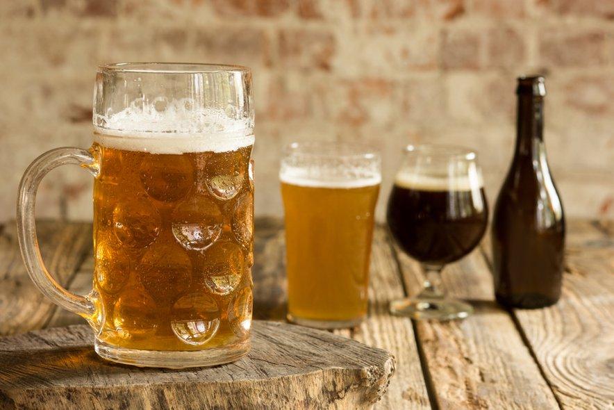 Na svetu obstaja kopica vrst piva. Polovice verjetno niti ne poznate.