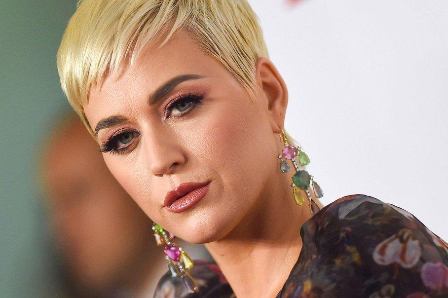 Katy Perry je odkrito spregovorila o najbolj temačnem letu njene kariere.