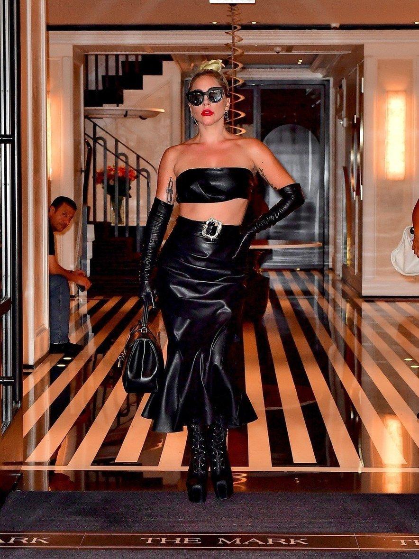 Bo Gaga z novo glasbo presenetila še v letošnjem letu?