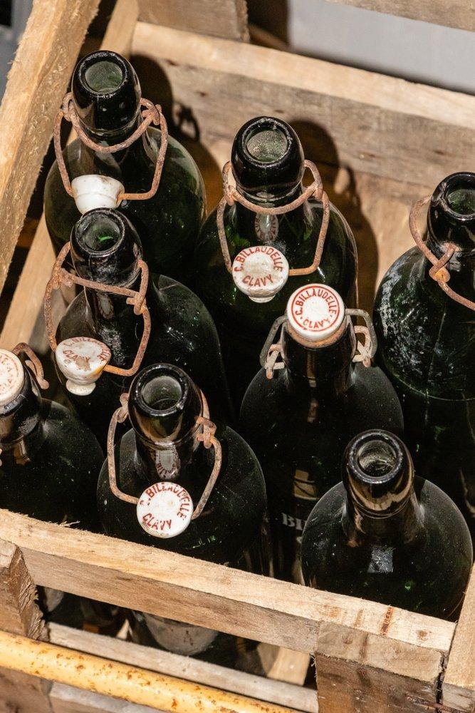 Pivo so varili že pred več kot tisoč leti.