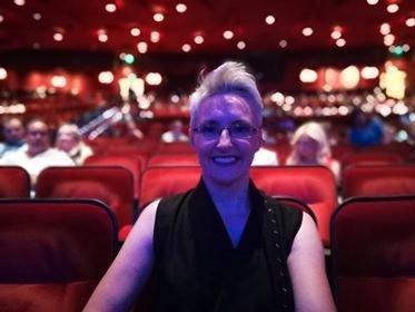 Lucija Ćirović v Las Vegasu