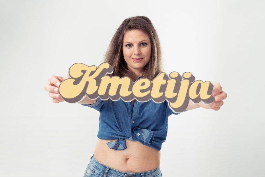 Damjana Tomažin