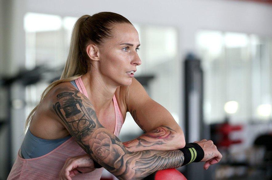 Ali tetovaža vpliva na potenje?