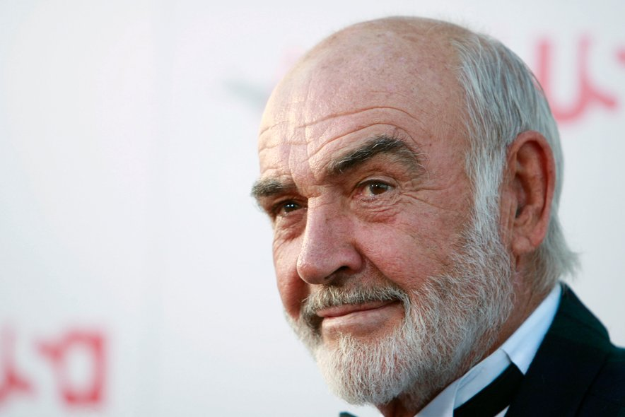 Sean Connery je avgusta dočakal 90 let.