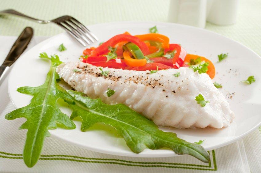 Ribe so priporočljiva hrana za možgane.