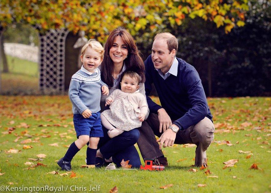 Kate Middleton, princ William
