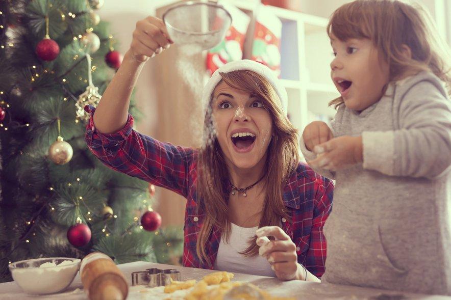 Najboljša božično-novoletna dopustniška kombinacija: za štiri dni dopusta ste 12 dni prosti.