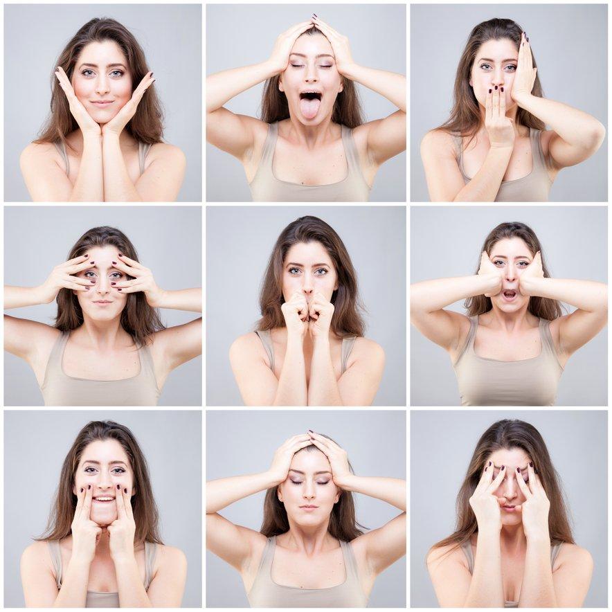 Obrazna joga je namenjena predvsem ženskam med 30. in 70. letom. Namen obrazne joge pa je, da se naučite krepiti in nadzirati obrazne mišice ter s tem zmanjšati možnost nastanka gub in obraznih nepravilnosti, še preden se pojavijo.