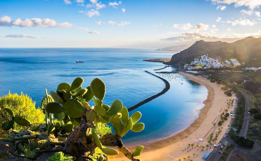Čudoviti Kanarski otoki