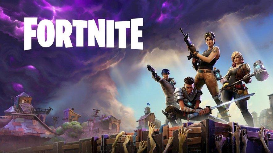 Fortnite je v kratkem času postala izredno priljubljena igra, ocenjeno je, da jo igra že več kot 200 milijonov ljudi.