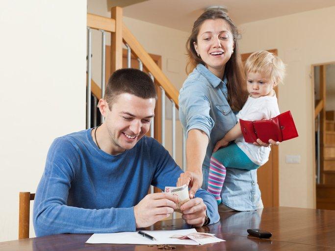Če imate otroka že v vrtcu in ni sprememb (npr. izpad plače), vam ni treba znova vlagati vloge.
