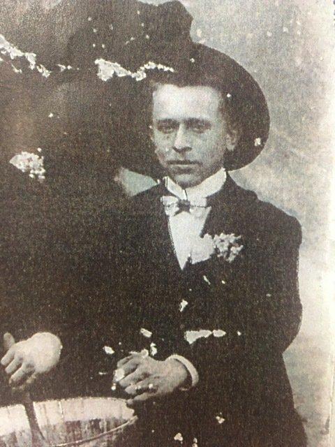 Ivan Cankar crtice moje mladosti