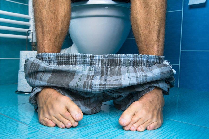 Najpogostejši vzroki krvavitev so v zgornji prebavni cevi.