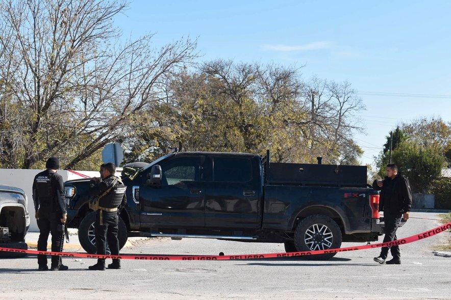 ZDA nameravajo mamilarske kartele razglasiti za teroristične skupine.