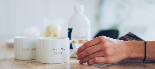 Eno izmed kvalitetnih in učinkovitih dopolnil na našem tržišču je prav gotovo Kolagen shot.