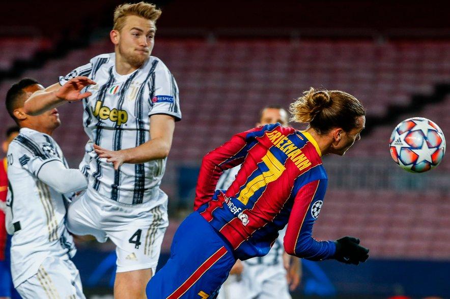 Bosta Barcelona in Juventus (poleg Reala) sploh igrala v Ligi prvakov v prihodnji sezoni?