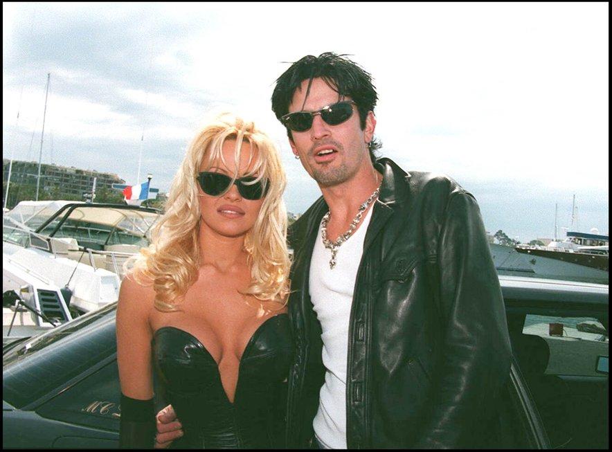 Pamela Anderson in Tommy Lee bosta dobila svojo miniserijo, ki bo povzela vzpone in padce njunega razmerja.