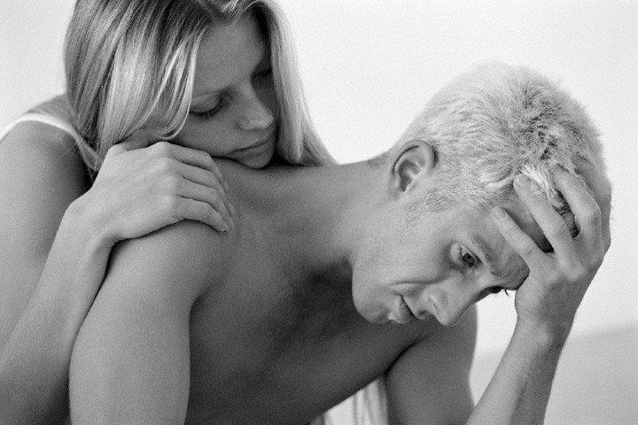 V primeru neobičajnega izcedka, razjed, srbečice ali močne bolečine čim prej obiščite zdravnika.