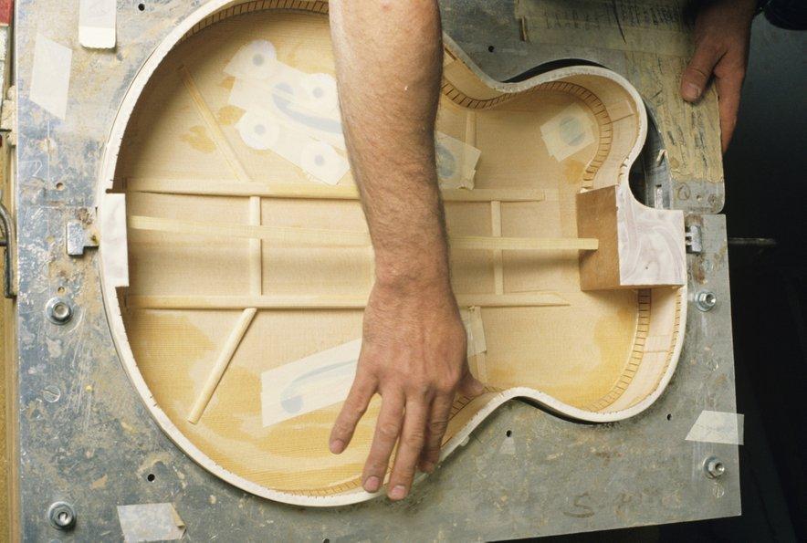 Lesen inštrument