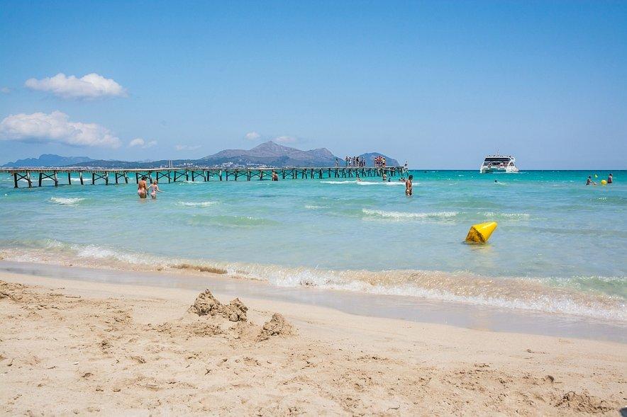 Top 10 evropskih plaž - 10