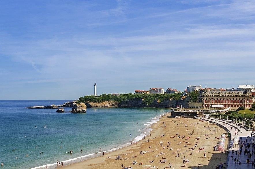 Top 10 evropskih plaž - 3