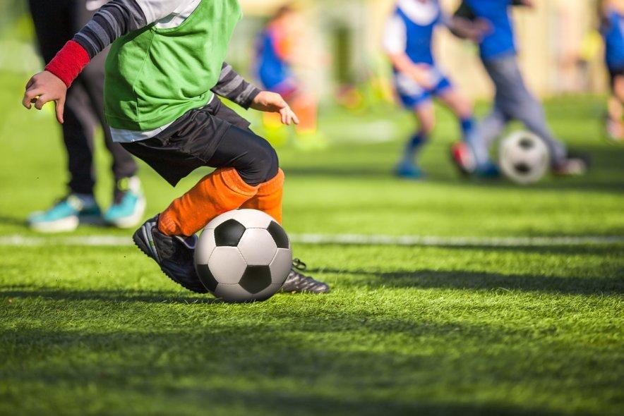 Dejstvo, da ta bolezen prizadene toliko odmevnih športnikov, ni naključje.