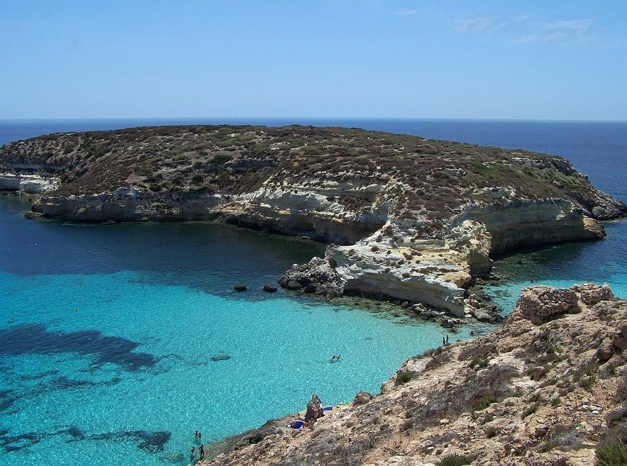 Top 10 evropskih plaž - 5