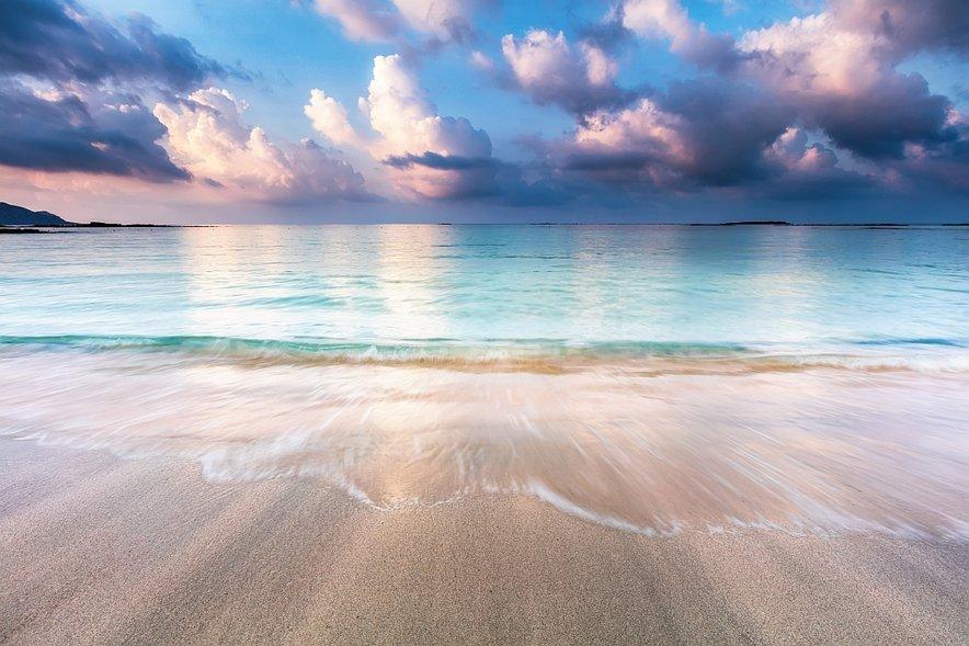 Top 10 evropskih plaž - 2