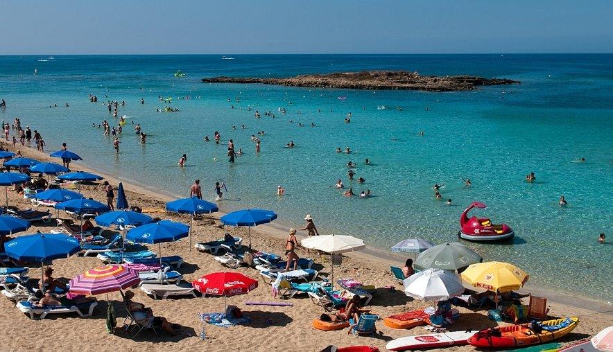 Top 10 evropskih plaž - 4