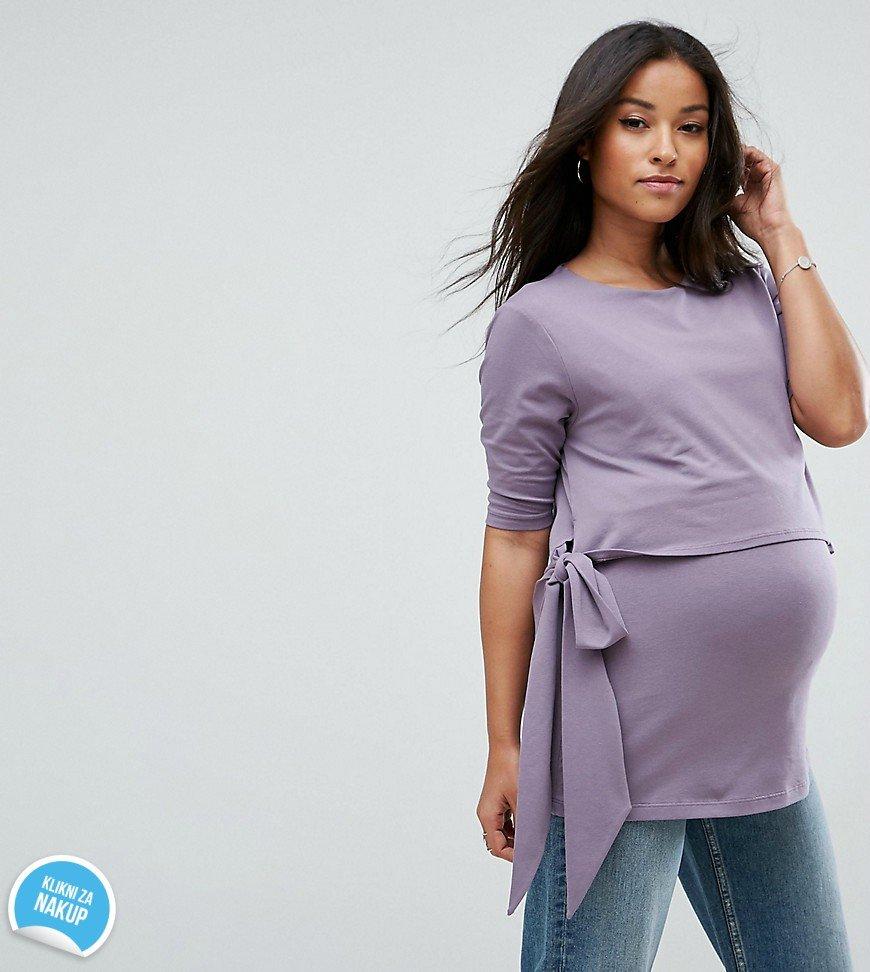 Moda za nosečnice