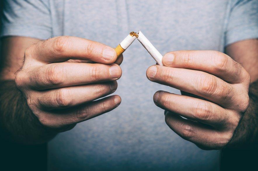Do sedaj je kajenje veljalo za največjega dejavnika tveganja. Ta razvada povzroča še številne druge težave.