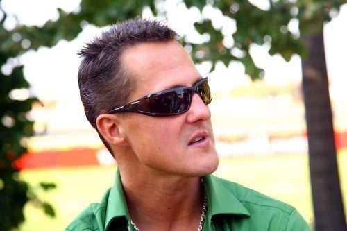 Michael Schumacher čaka na boljše čase. Jih bo dočakal?