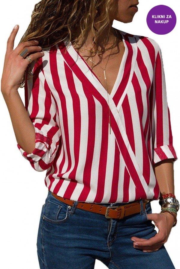 Trendi bluze za pomlad 2019