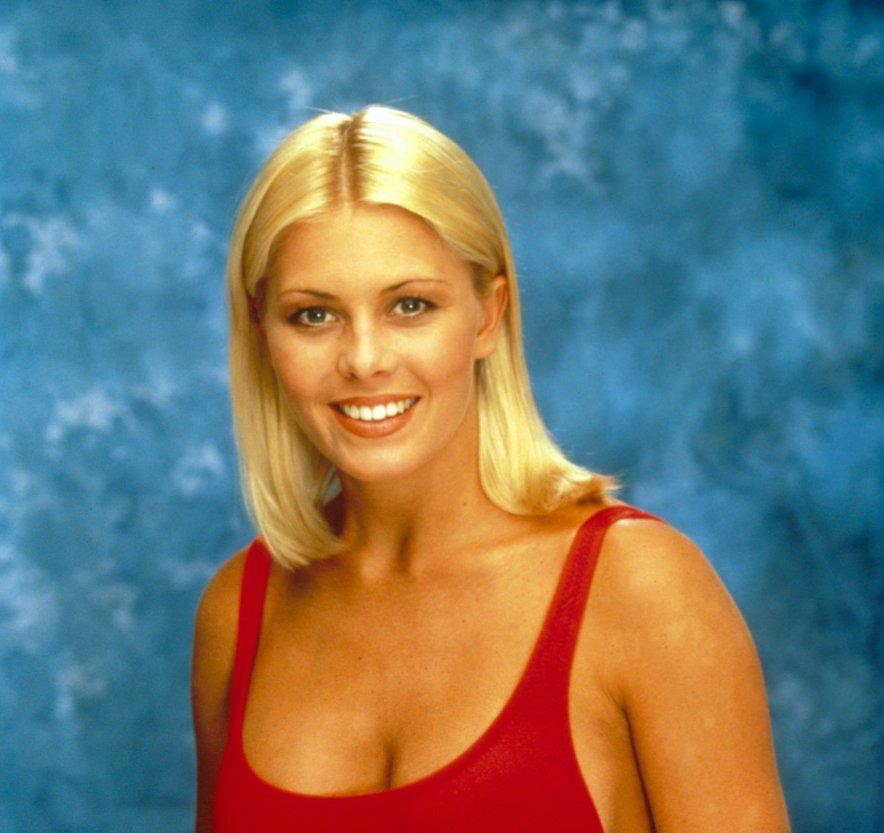 Nicole je bila v devetdesetih letih prejšnjega stoletja smatrana kot seks simbol ameriške televizije.