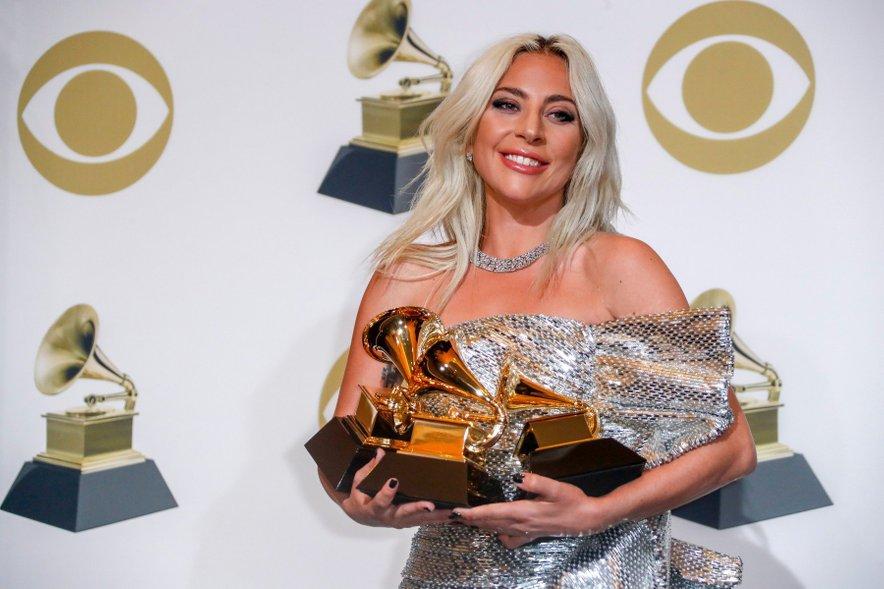 S čim bo tokrat presenetila Lady Gaga, zaenkrat ve le ona in najožji krog njenih sodelavcev.